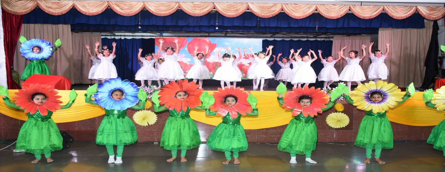 Annual Day Celebration on 20th January, 2017